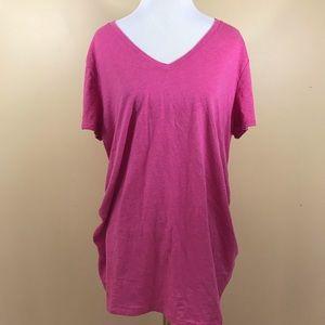Target Isabel maternity Shirt XXL Pink